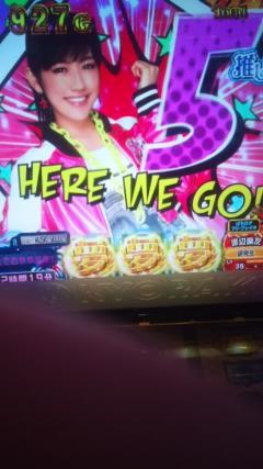 【一撃】ぱちスロAKB48 バラの儀式