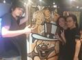 第8回 ジャグラー・ノーマルタイプ版設定判別出玉バトル in KINBASHA新宿三丁目店