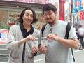 第120回 ガチノリ in べラジオ東十条店