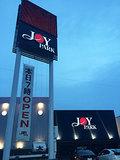 7/16 双龍 in PARLOR JOY PARK 赤井店