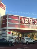 8/27 双龍 in 123+N和歌山本店