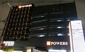 9/28 双龍 in K-POWERS 大阪本店