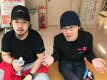 """""""目の日"""" ガチノリinやすだ八潮店(第383回)"""