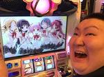 まどマギ2 Thank you for watching !! ガチノリinやすだスロット仲宿店(第392回)