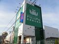 10/15 双龍 in パラッツォ岸和田店