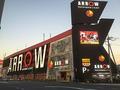 10/24 双龍 in ARROW池上店