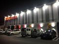 11/25 双龍 in DSG ARENA七尾店