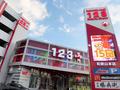 取材日:1/15 双龍 in 123+N和歌山本店