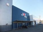 取材日:8/11 双龍 in PARLOR JOY PARK赤井店