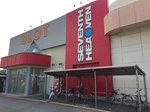 取材日:8/29 双龍 in スロットセブンスヘブン長江店