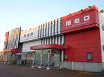 取材日:10/8 双龍 in スロットスタジアムネオ三条店