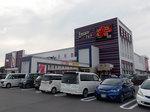 取材日:10/17 双龍 in BEAM ASAKURA
