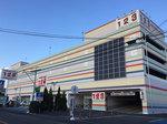 取材日:3/24 双龍 in 123座間店