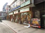 取材日:4/22 双龍 in PIA綱島