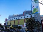 取材日:4/27 双龍 in ラッキープラザ堀田店