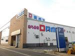 取材日:5/3 双龍 in DAMZ六日町店
