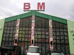 取材日:5/6 双龍 in BM守山店