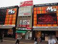 取材日:7/2 双龍 in MEGA GODDESS