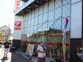 取材日:8/5 双龍 in ジアス港南台
