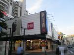 取材日:9/2 双龍 in PIA京急川崎