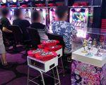 取材日:9/7 双龍 in ベガスベガス成沢店