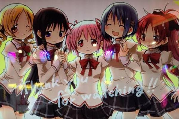 SLOT魔法少女まどか☆マギカ2 魔法少女全員集合出現