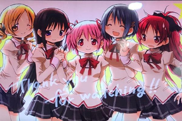 パチスロコードギアス 反逆のルルーシュR2 魔法少女全員集合出現