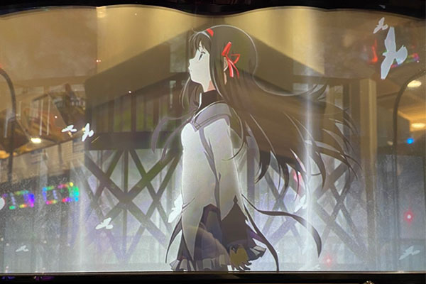 SLOT劇場版魔法少女まどか☆マギカ[新編]叛逆の物語 リボンほむら出現