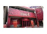 パチンコ屋キング世田谷の店舗画像