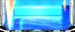 蒼穹のファフナーEXODUSのウルドの泉ステージ
