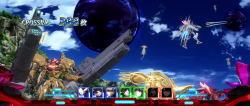蒼穹のファフナーEXODUSの竜宮島防衛ステージの画像