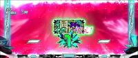 蒼穹のファフナーEXODUSの織姫カットイン・弱パターンの画像