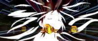 蒼穹のファフナーEXODUSの液晶導光板・白の画像