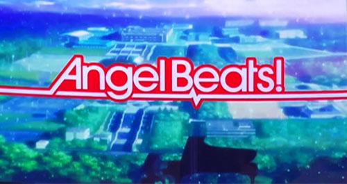 パチスロAngel Beats!のリールロック3段階目の画像