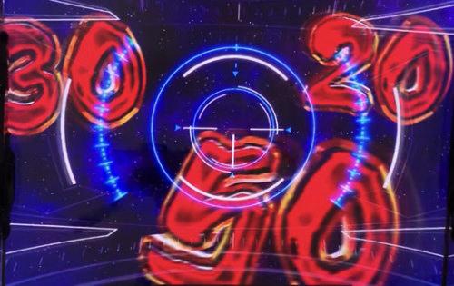 《シャアスロット》シャア専用パチスロ 逆襲の赤い彗星のデフォルト乗せ(クェス)