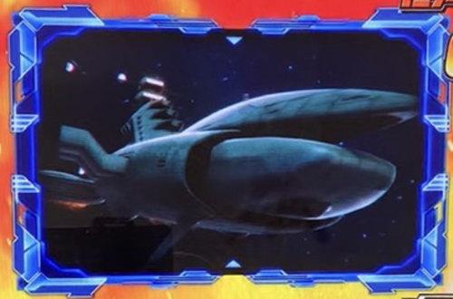 《シャアスロット》シャア専用パチスロ 逆襲の赤い彗星の戦艦モード示唆