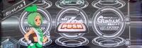 カードバトルパチスロ ガンダム クロスオーバーの横切り演出