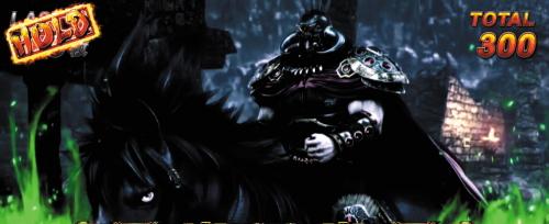 パチスロ北斗の拳 宿命の覇者モード