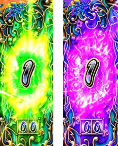 政宗3の出陣カウンターの色変化の画像