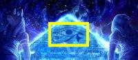 ピラミッドアイの違和感演出