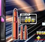 スナイパイ71の弾丸の色