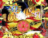 P花の慶次~蓮のランクアップボーナスの画像