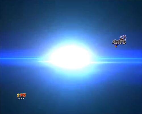 パチンコPアナザーゴッドポセイドン-怒濤の神撃-の暗転