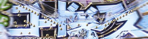 パチンコPコードギアス 反逆のルルーシュ ライトミドルver.の入賞時フラッシュの画像