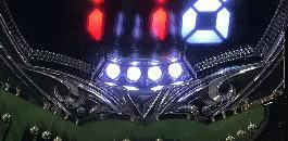 パチンコP D-CLOCKの画像