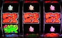 Pガオガオキング3の7図柄の画像