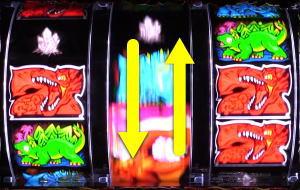 Pガオガオキング3のアタックリーチの画像
