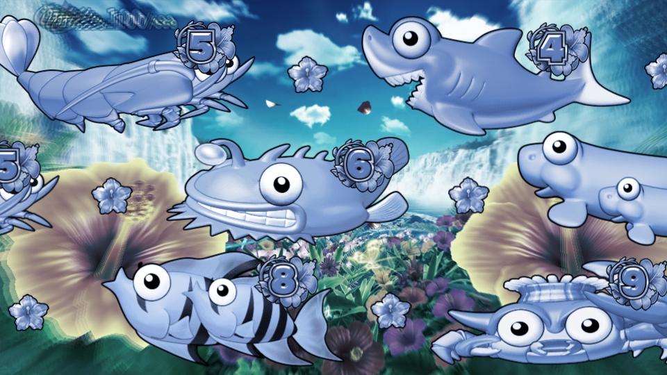 パチンコPギンギラパラダイス 夢幻カーニバルHCAのタイムブレイク画像