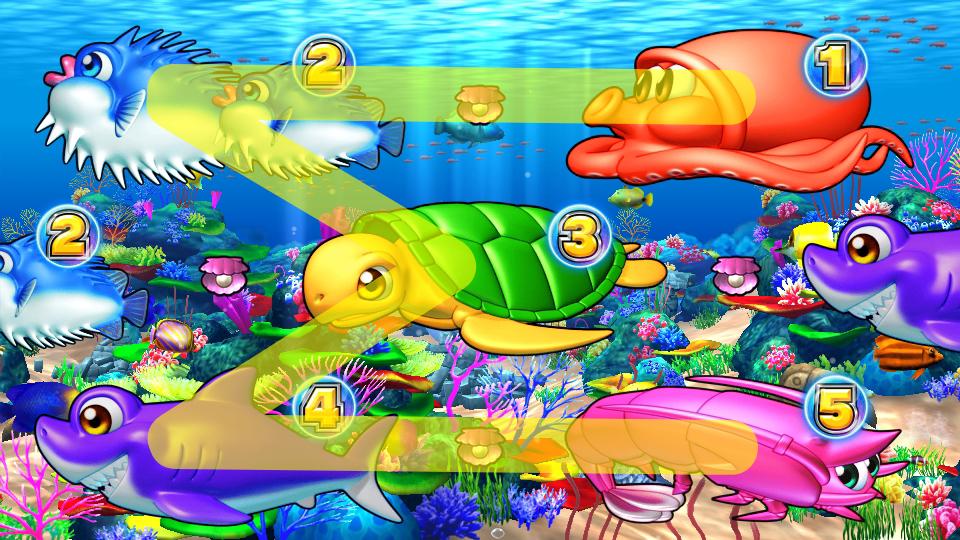 パチンコPギンギラパラダイス 夢幻カーニバルHTKのシグマ目画像