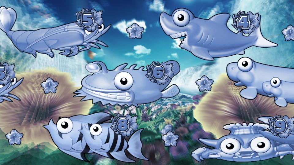 パチンコPギンギラパラダイス 夢幻カーニバルHTKのタイムブレイク画像